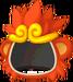Mighty Monkey Z (head)