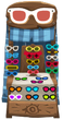 Business Glasses Shop Level 2