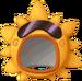 Sunflower (head)