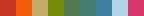 House Viking House Colors