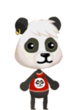Panda House Resident xFF00