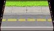 BLY Runway