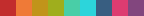 House Tipi House Colors