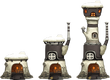 House Bot House Level 1to3