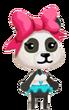 Panda House Resident xFF02