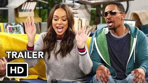 Happy Together (CBS) Trailer HD - Damon Wayans Jr