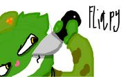 Fliqpy by darkiethefox-d66t191
