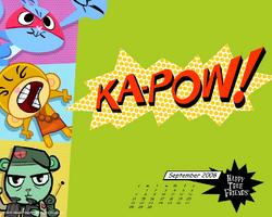 Kapowpoll