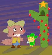 Merrycactus