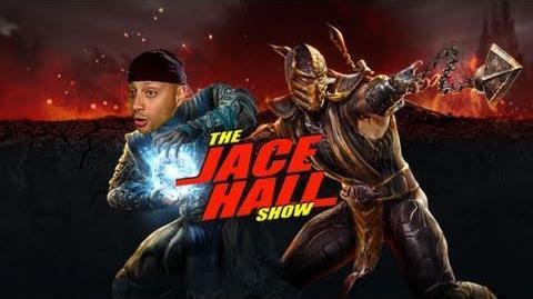 Mortal Kombat Rap - Official Jace Hall Music Video