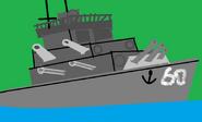 Big Picture - Battleship