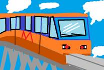 Big Picture - Monorail