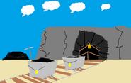 Big Picture - Coal Mine
