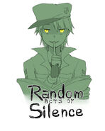 Htf random acts of silence by mary ko-d60t4ah