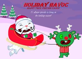 Holidayhavoc