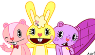 Best friends by handyxrussell10-d5xup7r