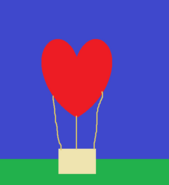 My Pitiful Balloon