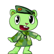 Flippy from htf by nyaryun-d66z0t2