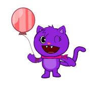 BalloonyandCatty