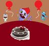 Birthday Party Freak