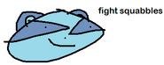 Fight squab