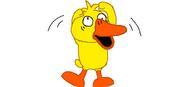 Quacko going insane