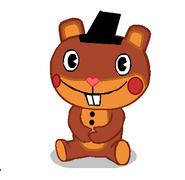 Toy Freddy (FNAF)