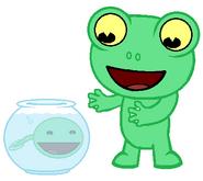 Frogdadandson