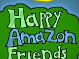 Happy Amazon Friends