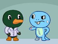 Quackunderpressure