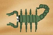 Big Picture - Scorpion