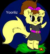 Yooriliz at by swayayso-d5l1re5