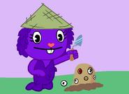 Mrpotatohead