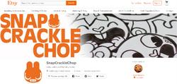 Snapcracklechop