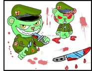Bloody flippy by susanita172356-d5qrool