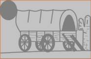 Big Picture - Covered Wagon