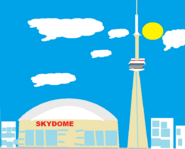 Big Picture - CN Tower