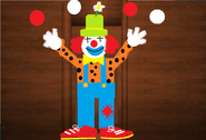 Big Picture - Clown