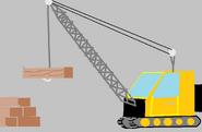 Big Picture - Crane