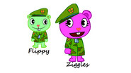 Ziggles and Flippy