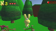 Happy tree friends adventures 3d prototype screen by htfmegaman-dasl0rf