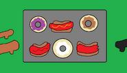 Hotdogs n' Doughnuts
