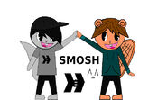 Htf smosh by alyssaizawesome-d46klv2