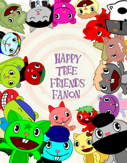 Category:Canon Characters | Happy Tree Friends Fanon Wiki | FANDOM