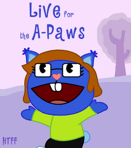 Livefortheapaws