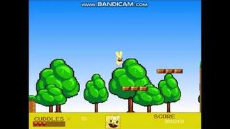 Every First Level in the Mainseries Happy Tree Friends Adventures Games