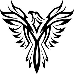Phoenix Pines City symbol