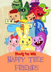 Bloodyfunwithhappytreefriends