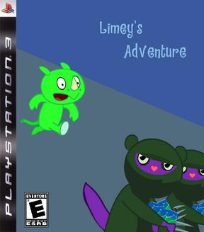 Limeysadventure
