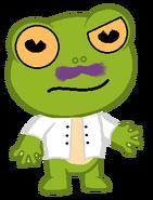 Rhobofrog